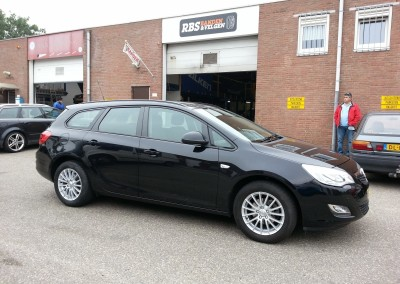 16'' Extreme X15.opel.astra