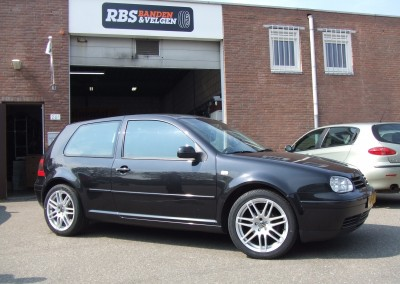 17'' P332 New RS-4 VW Golf 4