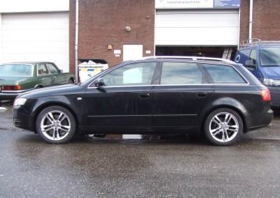 17''S5 velgen Audi A4