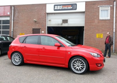 18'' BBS BS-CS.mazda3