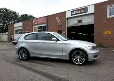 18'' Concept velgen BMW 1 serie
