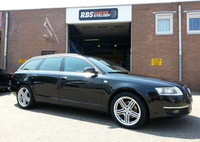 18'' Fondmetal FP (new RS-6) Audi .a6.avant