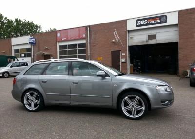 18'' New RS-6 velgen Audi A4