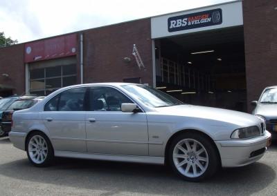 18'' P160 (Ten) BMW 5 serie