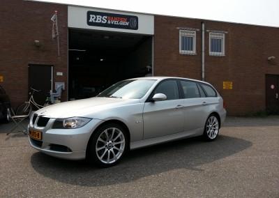18'' P303 velgen BMW 3 serie