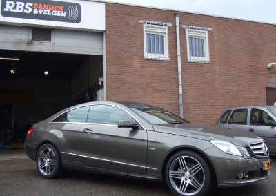 18'' P817 Mercedes e.coupe