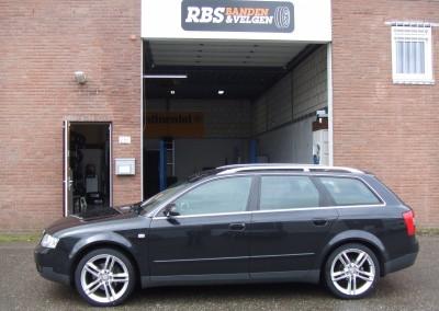 18'' S-5 velgen Audi a4