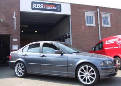 19'' P303. BMW 3.