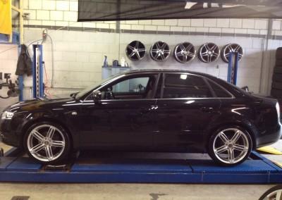 19'' RS-6 Audi A4
