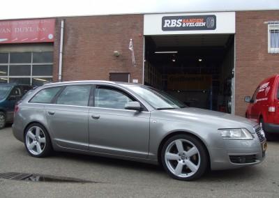 19'' RS-6 Audi A6