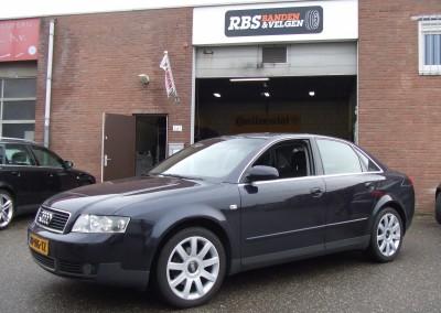 Audi A4, 17'' RS-4