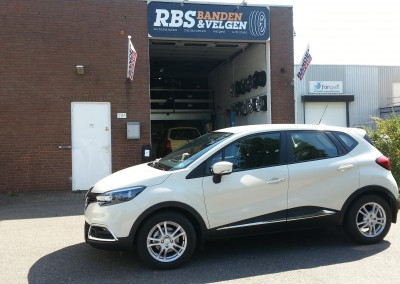 Renault Captur 16.Anzio.Turn
