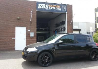 Renault Megane 17.MAK zenith MB