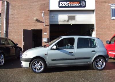 Renault clio 15'' League LG279 velgen