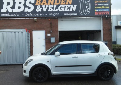 Suzuki Swift 17'' bonito 251