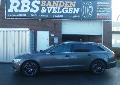 Audi A4 18inch P560 velgen