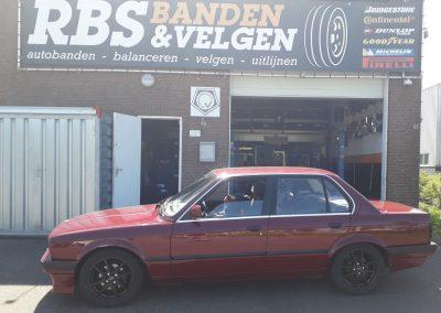 BMW 3 serie E30 16 inch Anzio Split