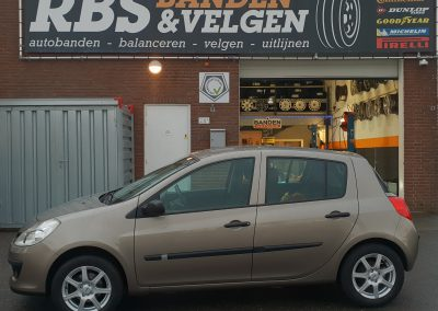 15'' InterAction Sirius Renault Clio