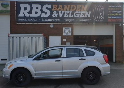 Dodge Caliber 17 inch IT-wheels sofia